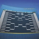 March Madness is Here! AGA Expects Big Jump in Online Betting as Legal Wagering Grows