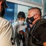 Gabigol, Brazil Soccer Star, Arrested in Sao Paulo Underground Casino