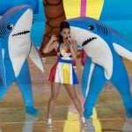 Katy Perry Reported to Headline at Resorts World Las Vegas