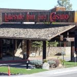 Nevada's Permanently Closed Lakeside Casino To Auction Off Gaming Equipment