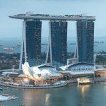 Las Vegas Sands Looks At Anti-Money Laundering Protocols at Singapore Resort
