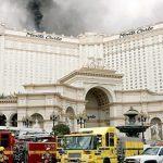 Journalist Recalls When Las Vegas Was 'America's Monte Carlo'