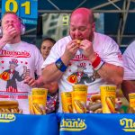 New Jersey Senate Committee Puts Money on Eating Contests and Other 'Sports'