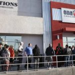 Las Vegas Valley Casino-Dependent Economy Sees 9.9 Percent Unemployment