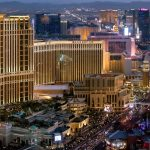 Palazzo Reopens Suites on Las Vegas Strip After Three-Month Shutdown
