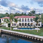 Steve Wynn's New Line: Flipping Mansions in Palm Beach