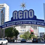 Reno Outpaces Las Vegas in Pandemic Economic Rebound