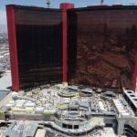 Resorts World Las Vegas to Open as Limited-Smoking Property