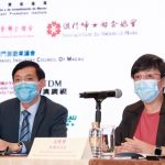 Macau Optimistic Regarding China's 'International Travel Heath Certificate'