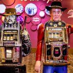 Mob Museum Spotlights 90 Years of Legal Gambling in Nevada