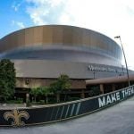 New Orleans Superdome Could Be Branded With Casino Name