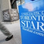 Canadian Newspaper Group Plans Online Casino to Fund Journalism
