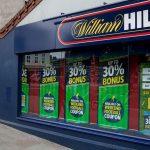 HBK Europe Contesting Caesars William Hill Takeover