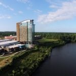 Wind Creek Wetumpka Casino Burial Ground Desecration Lawsuit Dismissed