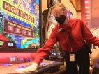 Mississippi casino Scarlet Pearl vaccine