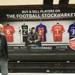 Football Index Could Be Sold to Rescue Investor as Anger Mounts Over Market Crash