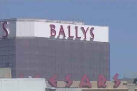 Bally's Gamesys