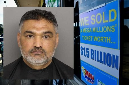 Mega Millions South Carolina lottery