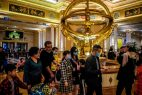 Macau casino China COVID-19