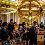Macau Casinos No Longer Require Negative COVID-19 Test for Entry
