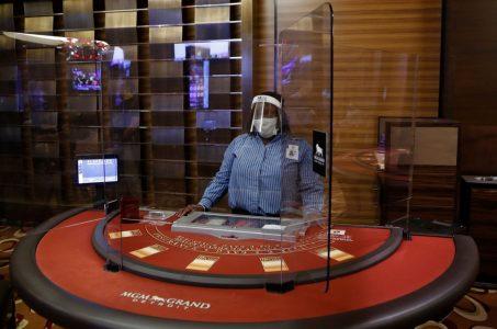 Detroit casinos gaming sports betting