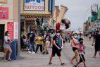 Atlantic City casino gaming industry