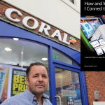 Brit Who Wrote Book on Defrauding Bookmakers Jailed for Defrauding Bookmakers