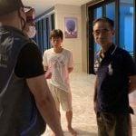Thai Illegal Gambling Boss Arrested for Alleged Murder of Informant