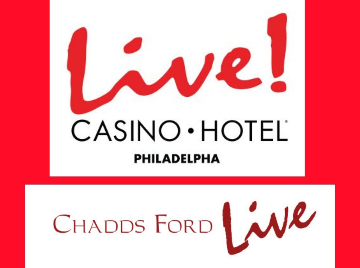 Live! Casino Philadelphia Chadds Ford