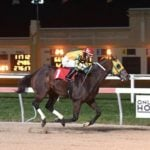 Horsemen File Suit Seeking to Stop Horseracing Integrity and Safety Act