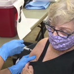 Las Vegas Area Casino, Hospitality Workers Now Eligible for COVID-19 Vaccinations