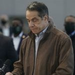 New York Gov. Andrew Cuomo Not Going Anywhere, Political Bettors Say