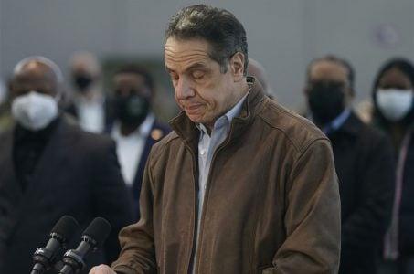 Andrew Cuomo odds New York resignation