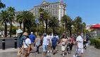 Las Vegas tourism