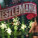 DraftKings Teams Up with WWE Ahead of Wrestlemania 37 Despite Betting Restrictions