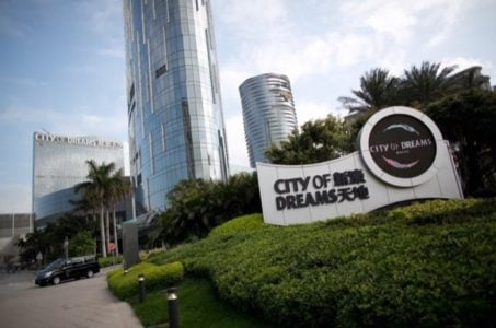 Melco Resorts RG Check responsible gaming