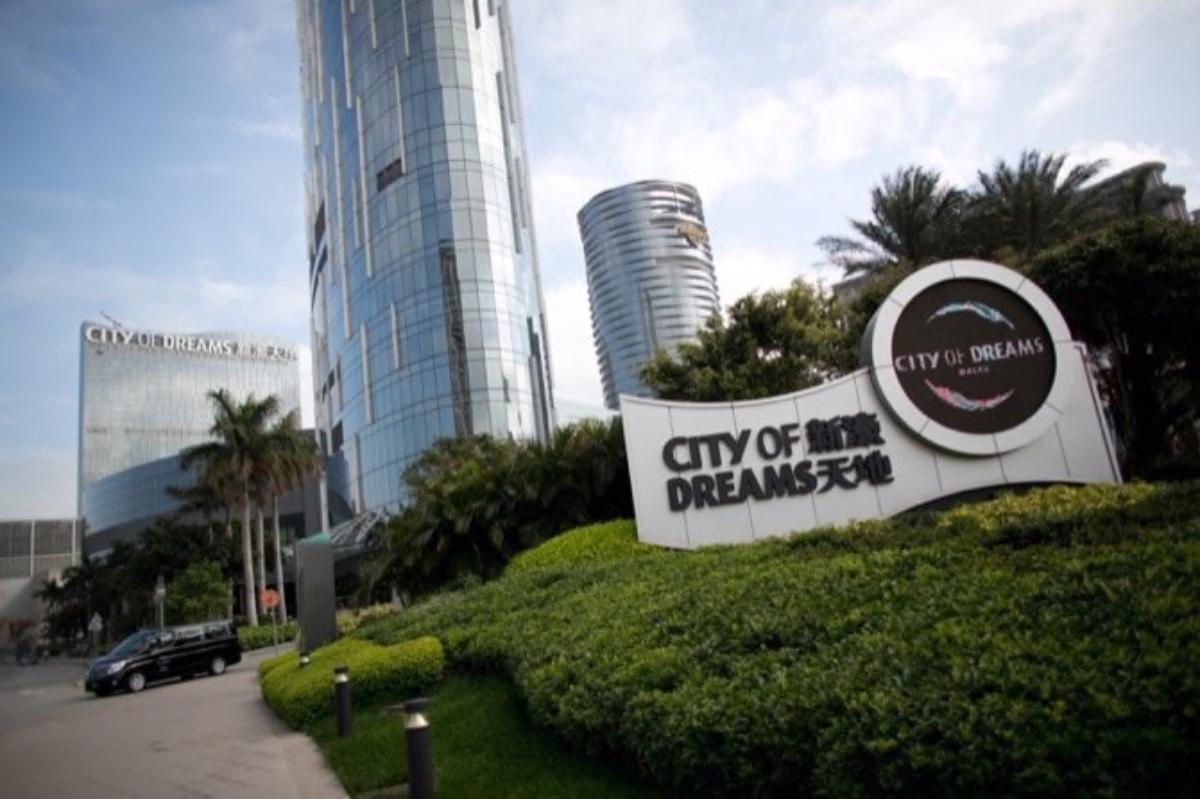 Melco Resorts RG Check responsible gaming