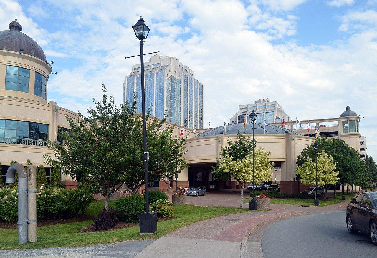 Great Canadian Casino Closed