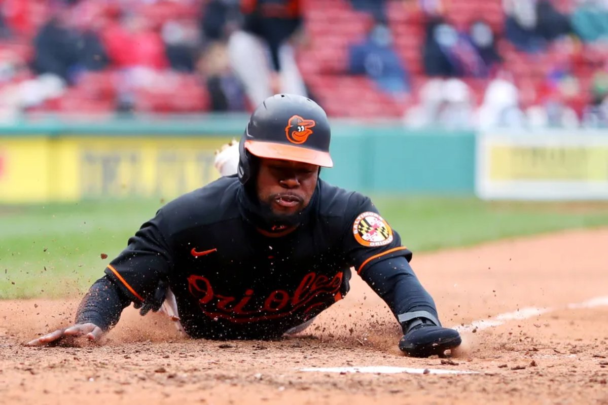 Maryland sports betting Baltimore