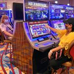 Atlantic City Casinos Come Roaring Back, March Gaming Win Totals $359M