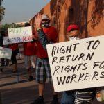 Las Vegas Casino Union Tells Nevada Lawmakers to Provide 'Right to Return'