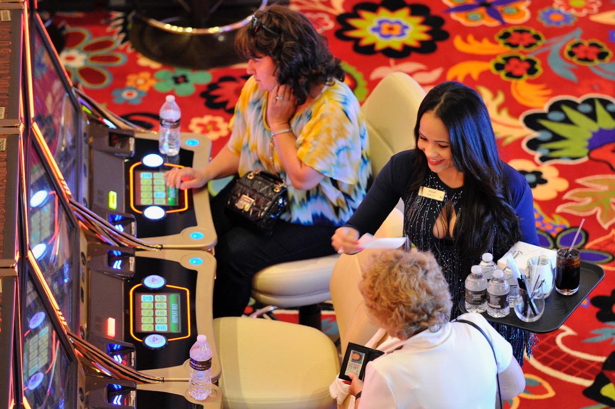 Encore Boston Harbor casino discrimination