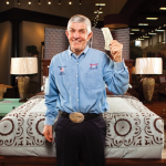 EXCLUSIVE: Mattress Mack Talks Kentucky Derby and About Horse Racing's Future