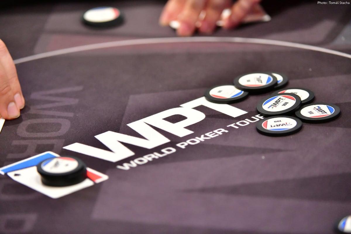 World Poker Tour Allied Esports