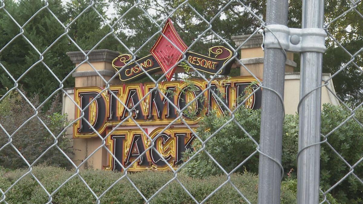 Louisiana casino Slidell St. Tammany Parish