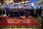 Pennsylvania casino gaming industry GGR