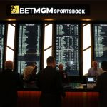 BetMGM Forecasts $32 Billion iGaming, Sports Betting Market, Aims for 25 Percent Share