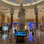 Caesars, MGM Upgraded by Morgan Stanley, Bank Says 'Demand for Vegas Is There'