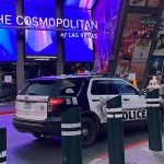 Man Stabbed in Fight at Las Vegas Strip Casino