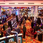 New York Casinos Capacity Expands, But No Drinks After Midnight